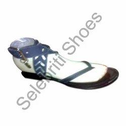 Ladies Ankle Sandals