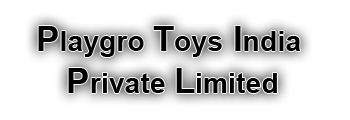 Playgro Toys India Private Limited