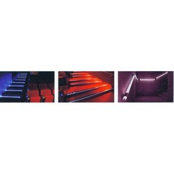 Led Step & Ramp Light