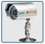 Ir Bullet Camera 30mtrs To 50mtrs Zicom