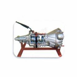 Five+Speed+Manual+Transmission+Gear+Box+Model