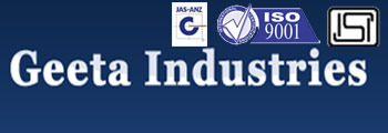 Geeta Industries