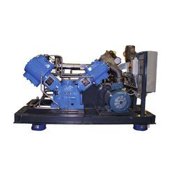 CO2 Reciprocating Compressor