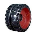 Paver Tyres
