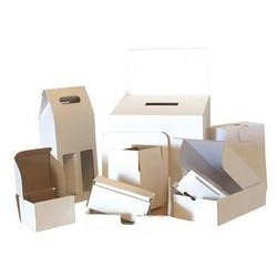 Corrugated Surgical Box