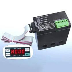 Three Phase Motor Protection Relay