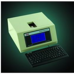 Digital Hardness tester 550 model