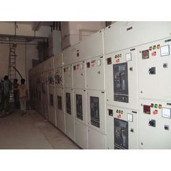 LT &HT control  panel