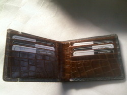 New Men's Wallet