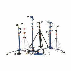 Telescopic Lighting Stand