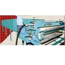 Flock Print Machines