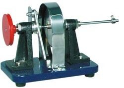 Spring Unit Of Mechanical Model