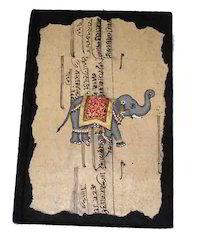 Antique Look Handmade Paper Journals