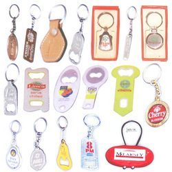 Key Rings & Openers