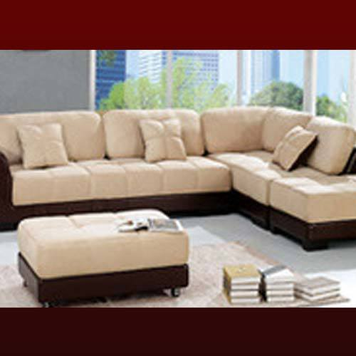 Drawing Room Furniture Lounge Sofa Sets Manufacturer from Ludhiana