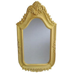 Wall Mirror Frames