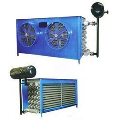 Ammonia Air Cooling Unit - Front Flow