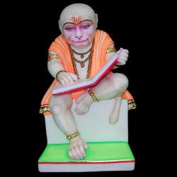 Hanuman Statue
