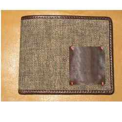 Fancy Mens Wallet