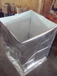 Aluminium Barrier Foil Laminated Bag
