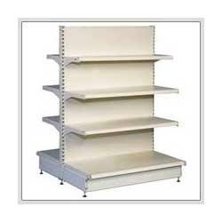 Gondola Shelving