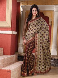 Ladies Sarees Fashion