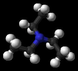 Tetrethylamine