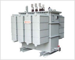 Step Up / Step Down Transformers