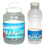 Pearlpet Containers