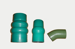 Hoses for Organic Acid Based Coolants