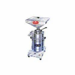 DSP Milling Machine