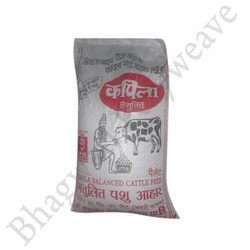 Cattle Feed Bags