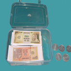 Currency Game Maths Kits