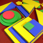 Geotiles Maths Kits
