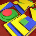 Geotiles Maths Kits