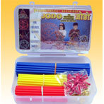 Three D Jodo  Maths Kits