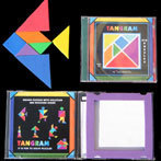 Tangram Activity Kits