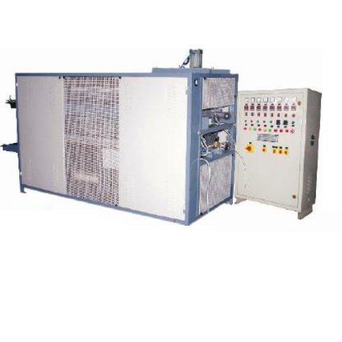 Automatic Vacuum PP Forming Machine