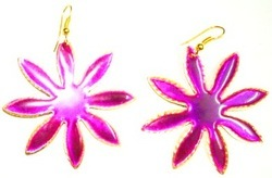Earrings NR1009