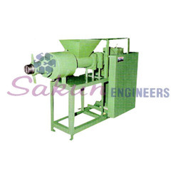 Detergent Cake Making Machine