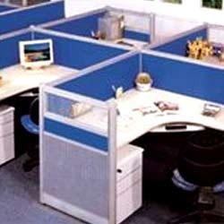 Cubicle Workstations