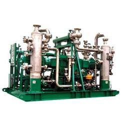 carbon dioxide gas compressor