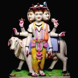 Datta Treya Statues