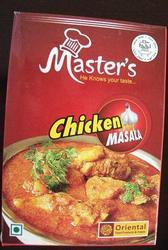 Indian Made Chicken Masala