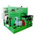 Industrial Hydraulic Test Rigs