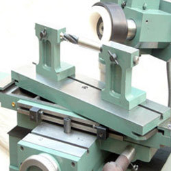 Center Support for Grinding Machine