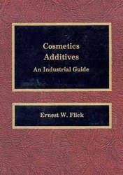 Cosmetics Additives an Industrial Guide