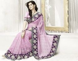 Styles Sarees