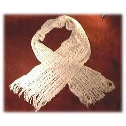 Hand Made Scarves