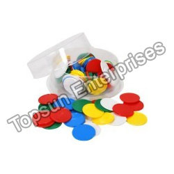 Counters Dia 30 MM